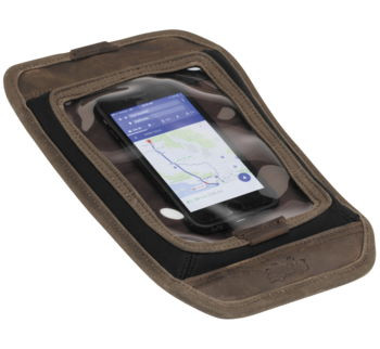 Burly Brand - Voyager Magnetic Tank Pad
