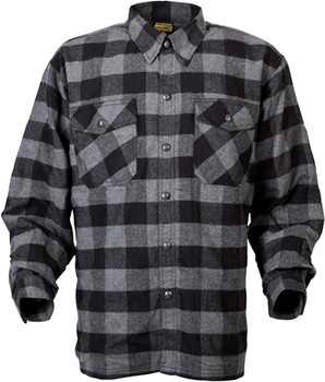 Scorpion Covert Kevlar Lined Flannel Shirt