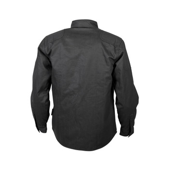 Scorpion - Covert Waxed Denim Riding Shirt