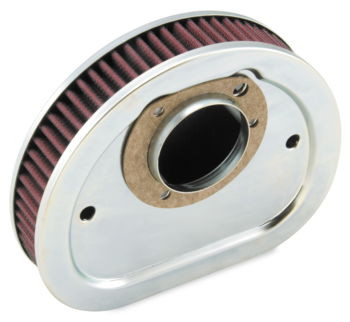 Twin Power - Harley Air Filter - fits '99-'07 FXD, FLH, FLT and '00-'17 FXST, FLST