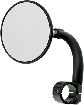 "Biltwell Inc. - Utility 1"" Clip on Mirrors"