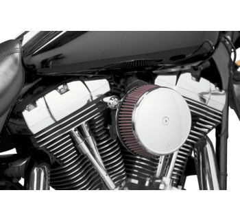 Arlen Ness Stage 1 Big Sucker Air Cleaner Kit fits Touring 2008-2013