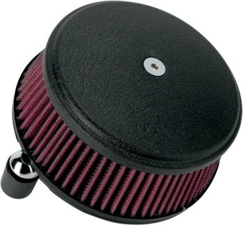 Arlen Ness - Stage 1 Big Sucker Air Cleaner Kit - fits '91-'19 XL Models