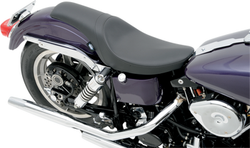 Drag Specialties - Predator Seat - fits '54-'84 FX,FL,FLH and '80-'84 FXWG