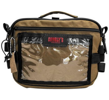 Conely's - Combo Bag - Tan
