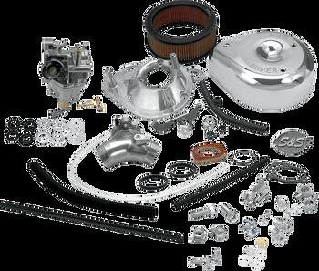 S&S - Super G Shorty Carburetor Kit