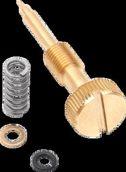 Yost - Idle Air Adjusting Screws - fits all CV Carburetors - Brass or Stainless-Steel