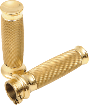 """Todd's Cycle - Harley Solid Brass Vice Grips - 1"""""""