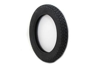 """Firestone Tires - Replica Blackwall - 4.00"""" x 19"""""""