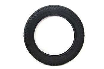 """Firestone Tires - Replica Blackwall - 4.00"""" x 18"""""""