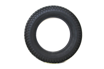 "Firestone Tires - Replica Blackwall - 5.00"" x 16"""