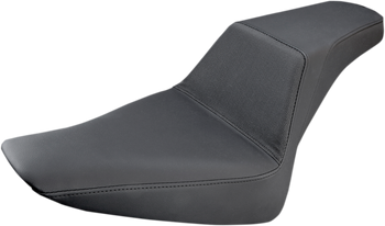 Saddlemen - Step-Up Gripper Seat - fits '12-'17 FLS Models