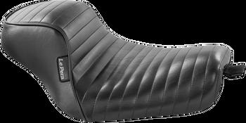 Le Pera - Sprocket Solo Seats - fits '04-'06/'10-'18 XL