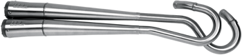 SuperTrapp - XR-Style Exhaust System - fits XL Sportster (See Desc.)