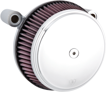 Arlen Ness Stage 1 Big Sucker Air Cleaner Kit - fits Harley M8 Touring, Softail Models