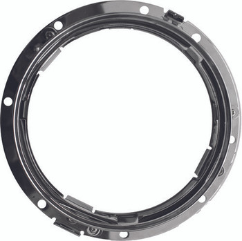 """Pathfinder - Adapter Ring - for 7"""" Headlight - Fits Touring Harley"""