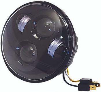 "Pathfinder - High Definition 5 3/4"" LED Headlights - Choose Option"