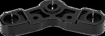 Joker Machine - Upper Triple Trees - fits '10-'15 Harley Sportster Forty-Eight