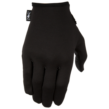Thrashin Supply Stealth Gloves with Leather Palm