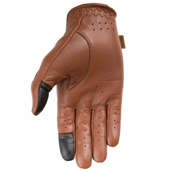Thrashin Supply Co. - Siege Glove - Black or Brown Leather