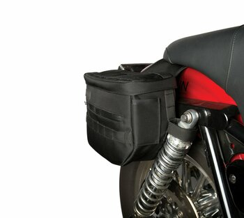 Thrashin Supply Co. - Essential Saddlebags