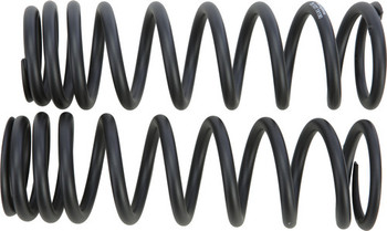 Racing Bros - Replacement Springs for Bazooka Series Shocks - fits Harley Touring Models