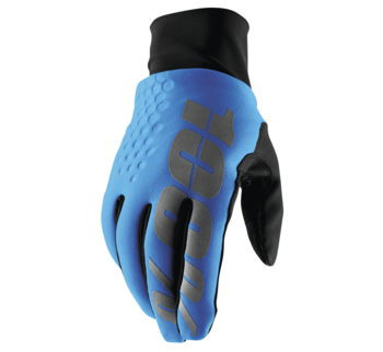 100% Hydromatic Waterproof Brisker Gloves
