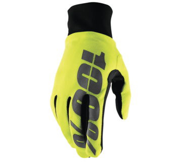 100% - Hydromatic Waterproof Gloves