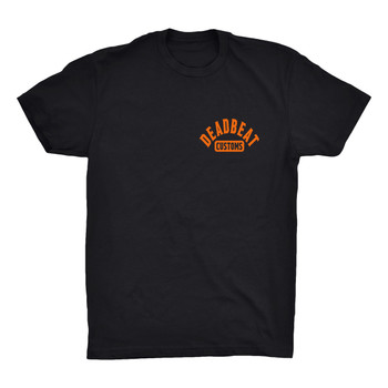 Deadbeat Customs - Pans, Vans, and Cans T-Shirt