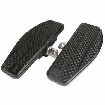 Thrashin Supply Mini Floorboards - Front or Rear - fits '18 Harley Softail