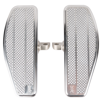 Thrashin Supply Co. - Mini Floorboards - Front or Rear - fits '18 Harley Softail