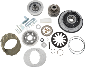 Drag Specialties - Primary Drive Kit - fits '99-'06 Harley Big Twin