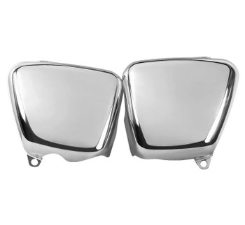 Motone Customs - Side Panel Set - fits T100, SE and Thruxton
