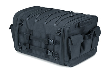 Kuryakyn - Momentum Drifter Bag - Black