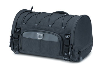 Kuryakyn - Momentum Rambler Roll Bag - Black