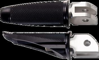 Speed Merchant - Speed Pegs - fits 2018 Harley Davidson Models