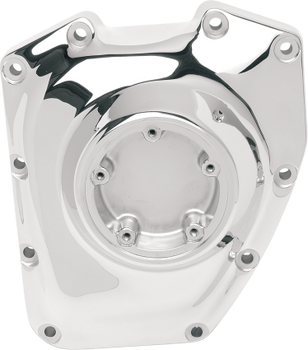 Drag Specialties - Cam Covers - fits Harley Twin Cam - Black or Chrome (See Desc.)