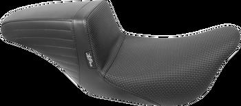 Le Pera Kickflip Seat - fits Touring Models