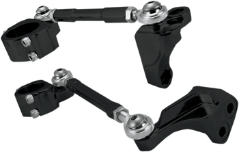 Alloy Art - Combi Stabilizer Kits - fits '06-'17 Harley Dyna Models