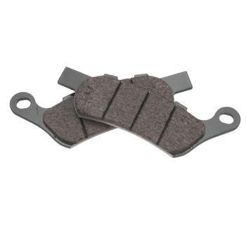 Lyndall Brakes - Xtreme Racing Rear Brake Pads - O.E.M. 42298-08