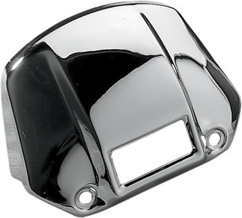 Drag Specialties - Headlight Visor Covers
