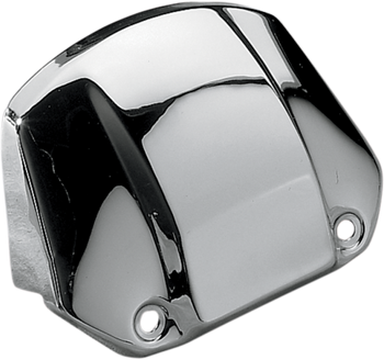 Drag Specialties - Headlight Visor Cover