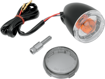 Drag Specialties - DOT Compliant Turn Signals (Sold Each)