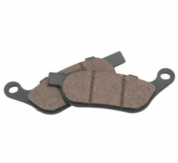Lyndall Brakes - Z Plus Racing Rear Brake Pads - O.E.M. 42298-08 (see desc.)
