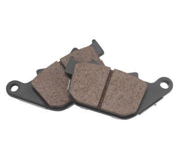 Lyndall Brakes - Z Plus Racing Rear Brake Pads -  O.E.M. 42836-04 (see desc.)