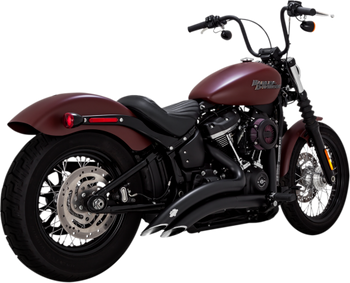 Vance & Hines - Big Radius Exhaust System - Fits '18 Harley Softail Models