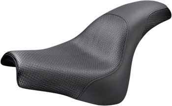 Saddlemen - Profiler BW Seat for FXFB/FXFBS