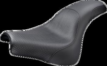 Saddlemen - Profiler BW Seat for FXFB/FXFBS