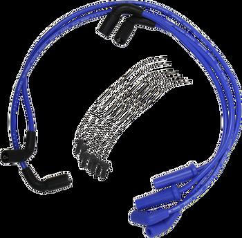 Accel - 8mm Spark Plug Wire Sets - fits '17-'18 Touring Models
