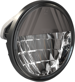 """Drag Specialties - Premium 4.5"""" Reflector Style Passing Lamps"""